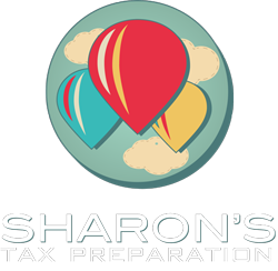 Sharon's Tax Preparation